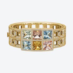 beryll-armband