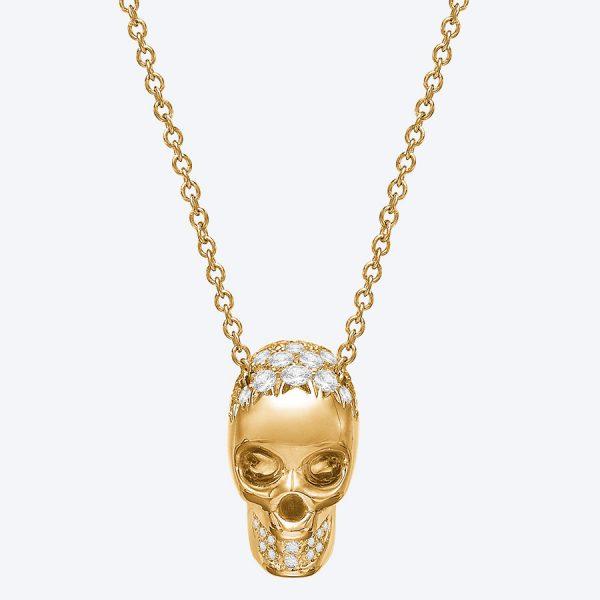Skull-anhänger-no1611902