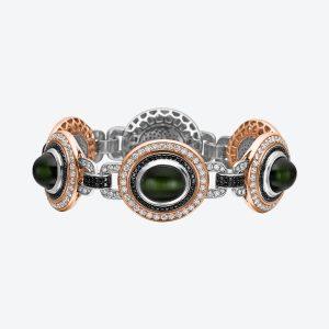 cat-eye-armband